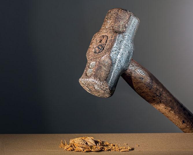 Hammer-Smash