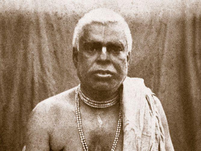 Srila-Bhakti-Vinod-Thakur