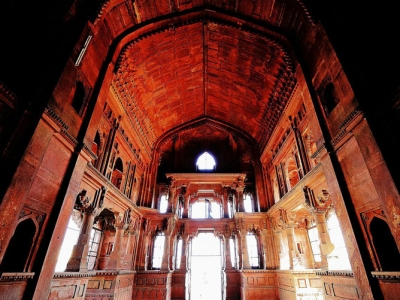 Govindaji-Temple-Vrndavan